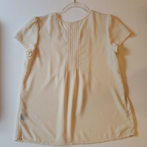 The Impeccable Pig Tops - The Impeccable Pig sweet cream top!
